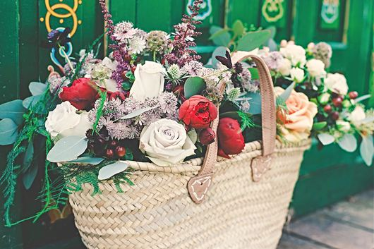 Brunch Bouquets and Chrysanthemum Crowns: The Florists to Check Out Now