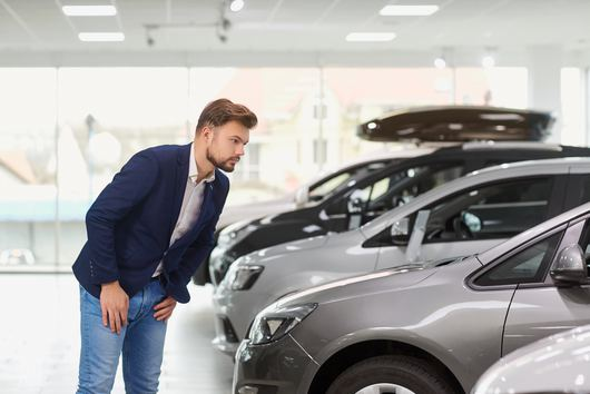 14 Dos and Don'ts For Buying a Car