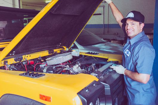 Tips for Choosing a California Car Mechanic You Can Trust