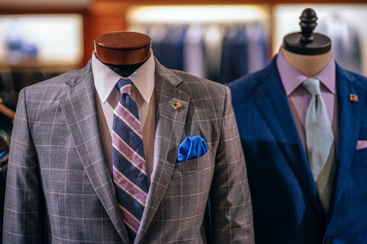 Dapper Days: A Guide to Formal Attire You'll Actually Want to Wear