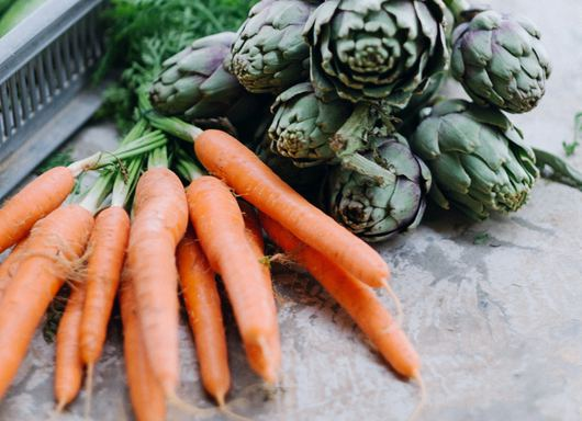 10 Best Farmers Markets In California