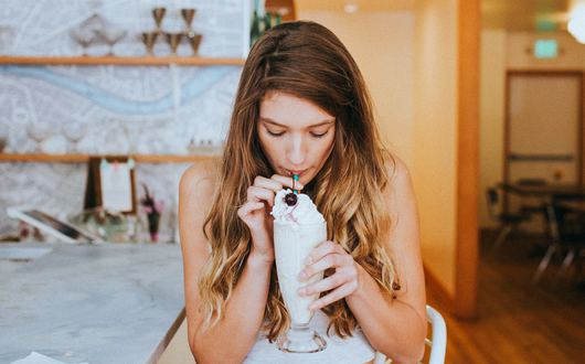Everything in Moderation: The Next Nutrition Trend