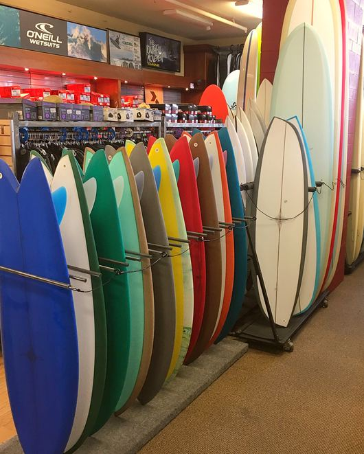a0856373c5 7 California Surf Shops That Are Changing The Industry