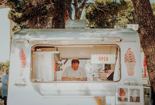 Have Food, Will Travel: The Golden State's Food Trucks to Try Now