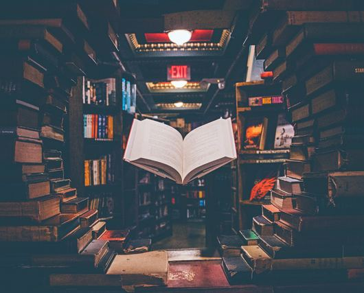 What's The Deal? The Best Used Bookstores in California