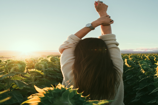 Easy Like Sunday Morning: The Self-Care Routine to Try Now