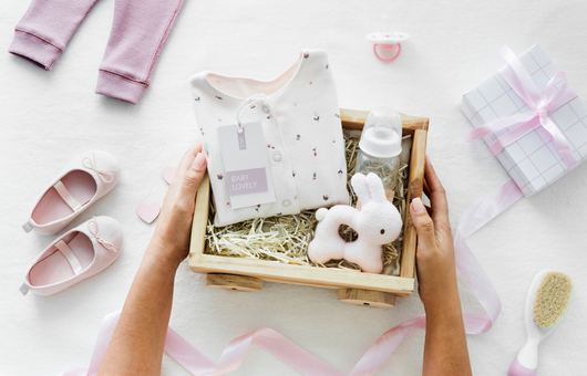 Oh, Baby: The Best Gifts to Take to a Baby Shower
