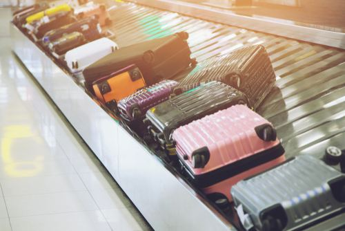 California-Made Luggage to Take Anywhere
