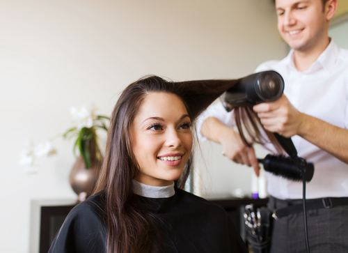 Be Blown Away at California's Top Blowout Salons