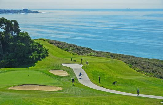 11 California Golf Courses That Belong on Your Bucket List