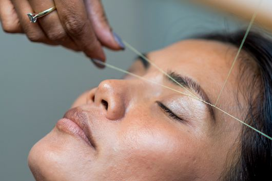 The Age of The Eyebrow: Grooming and Removal Trends Throughout the Years