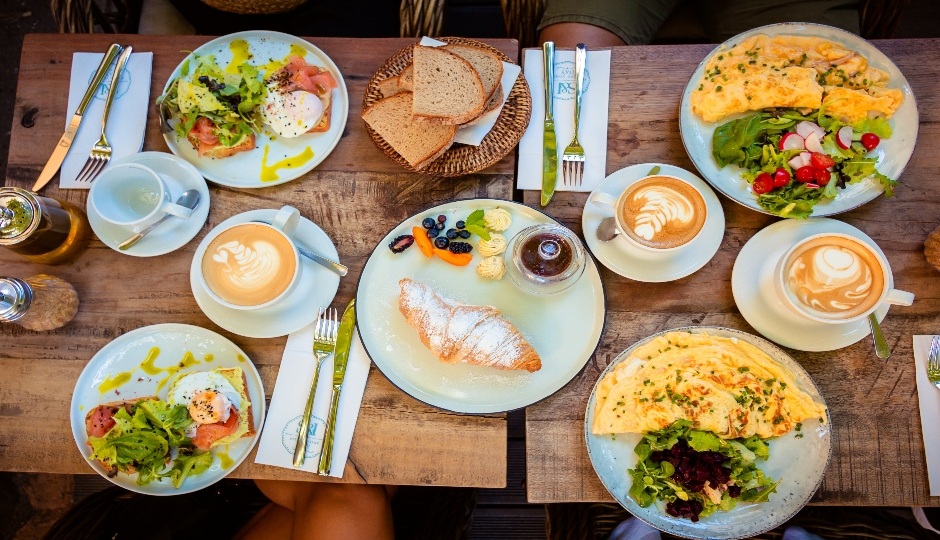 Do You Even Brunch, Bro? The Ultimate Guide to the Best Bay Area Brunches