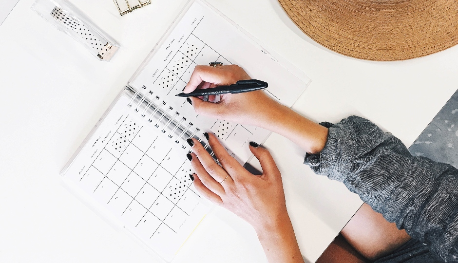 Get Your Life Together With A Little Help From These 2020 Planners