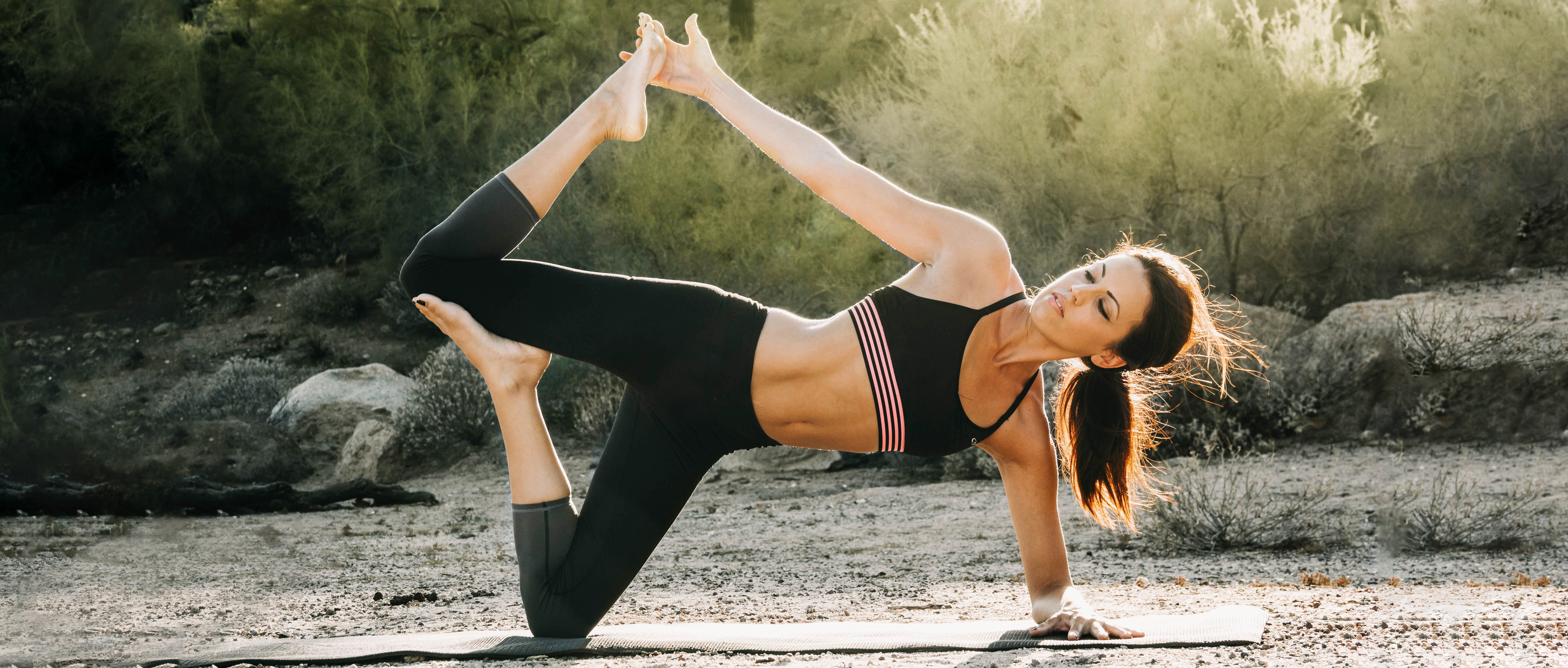 Fall into Fitness: The Tips You Need to Stay Motivated This Season