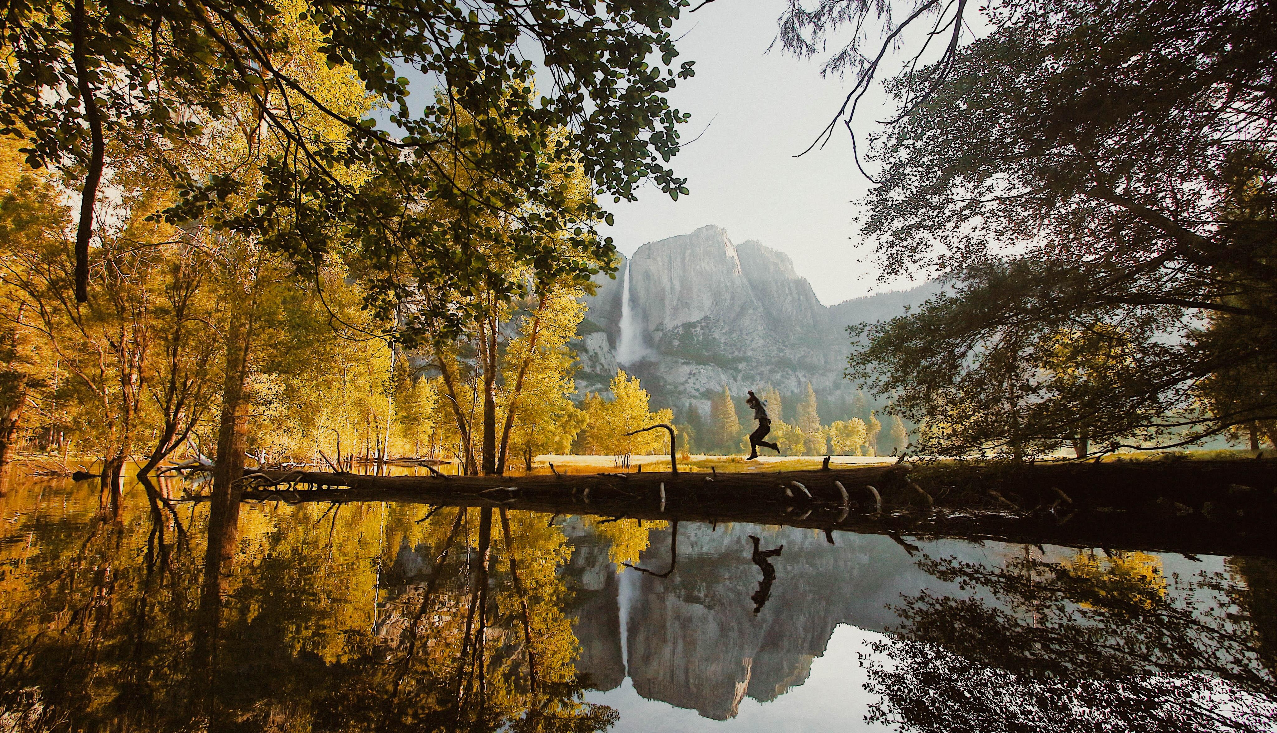 Getaway Guide: Yosemite National Park