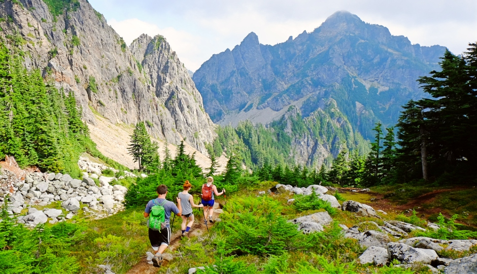 Traversing Trails: Preparing to Hike the Pacific Crest Trail