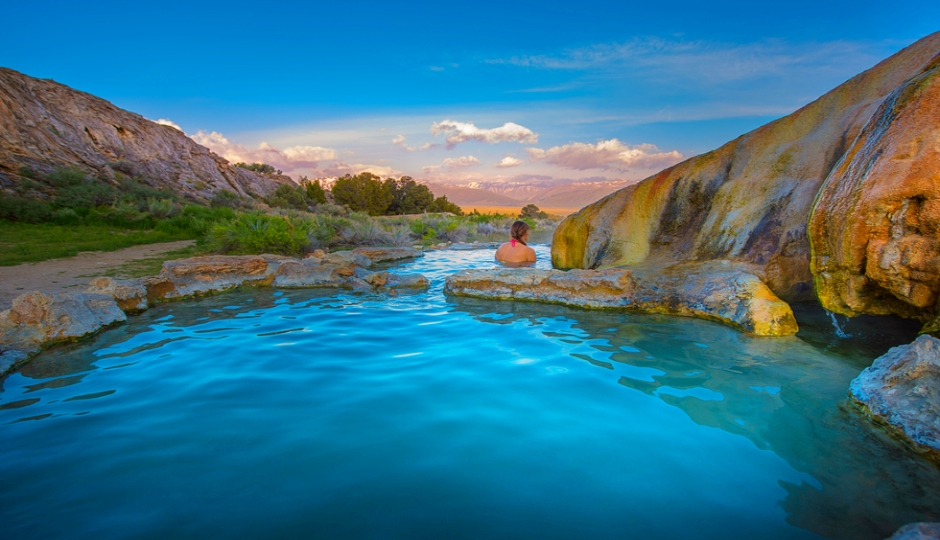 Healing Waters: 5 California Hot Springs You Need to Visit