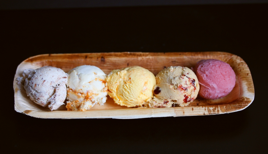 Ice-Cream Innovators: Meet the Makers of Humphry Slocombe