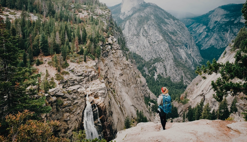 Traversing Trails: Preparing for the John Muir Trail