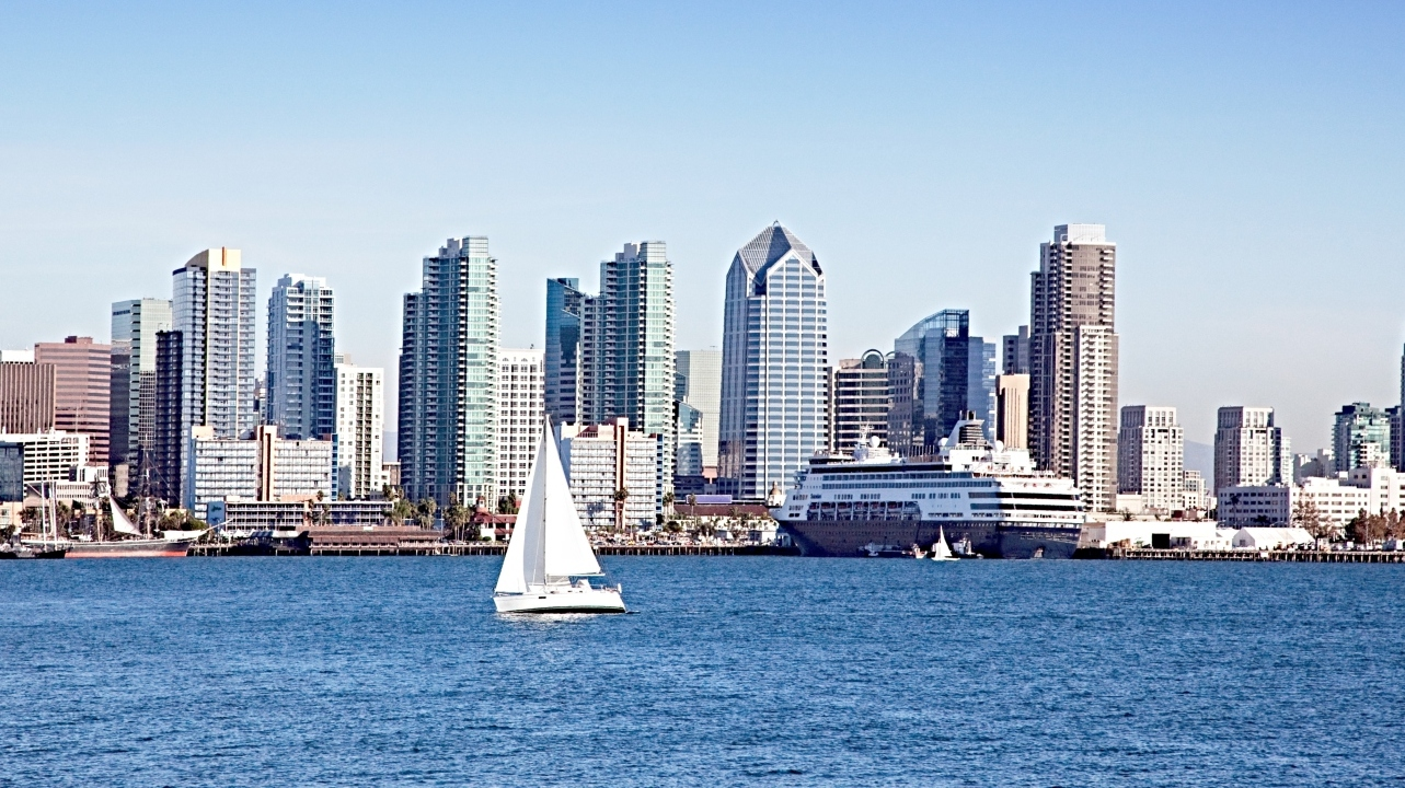 All Aboard! The Best Boat Tours in Southern California