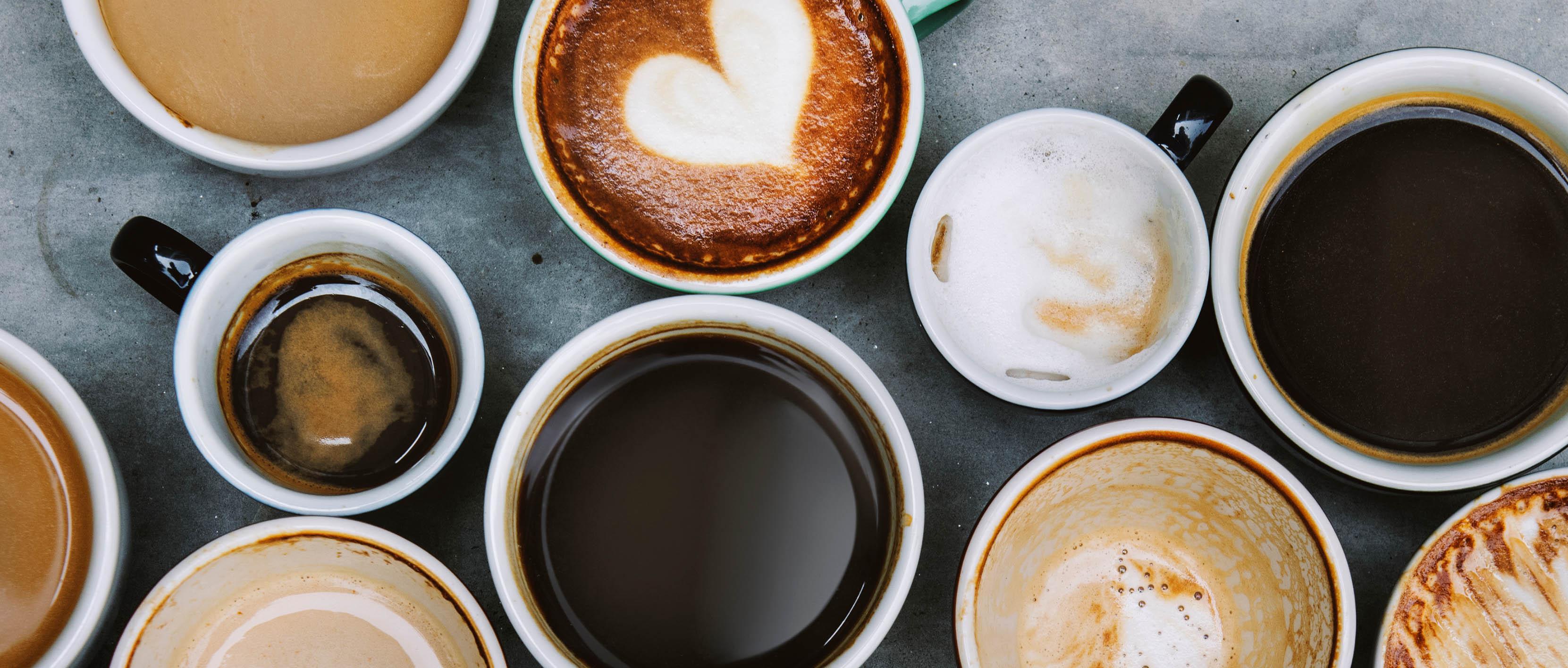 Sip, Slurp, Savor: The S.F. Coffee Festival is Coming Up