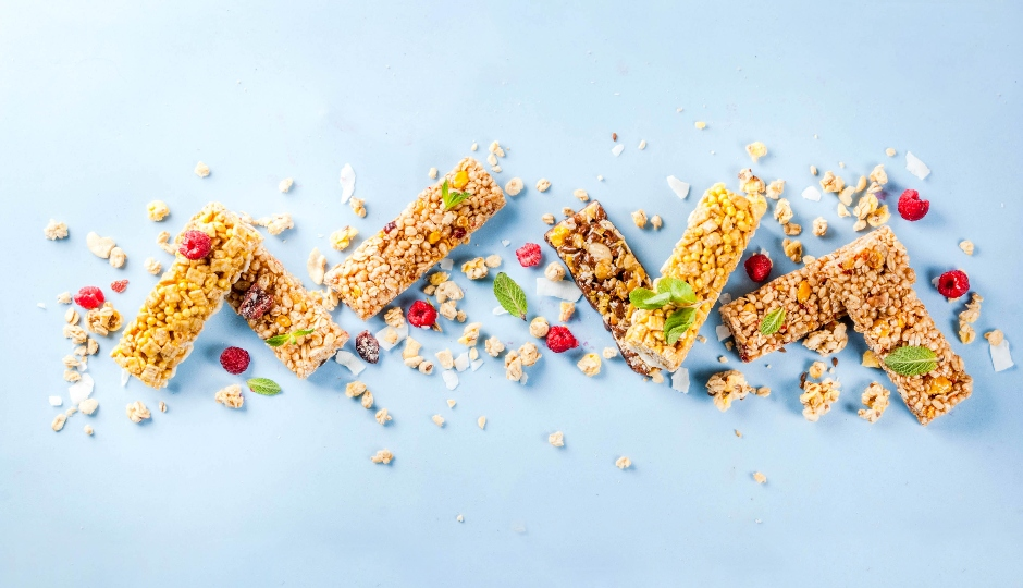 The 9 Best (Healthy) Snacks in The Golden State